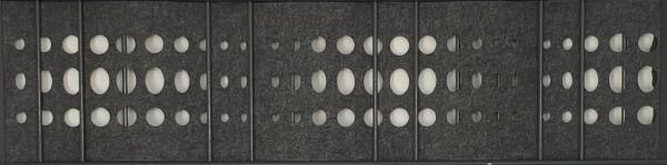 Florenz-Bubble Einzelstreifen-Laser