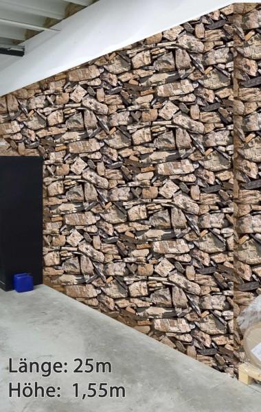 Wandschutz - Provence breit